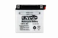 Batterie YB7L-B2 Kyoto (leer)