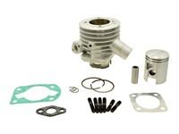 Zylinder Sachs 503 2AL, AAL, 2BL, ABL CH, Ø 40mm, aluminium ohne Zylinderkopf