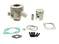Zylinder Sachs 503 2AL, AAL, 2BL, ABL CH, Ø 41mm 55cc Racing, aluminium ohne Zylinderkopf
