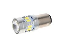 Birne LED BA15d 6V 15W, zum Stecken