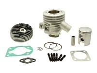 Zylinder-Kit Sachs 503 2AL, AAL, 2BL, ABL CH, Ø 40mm, aluminium mit Zylinderkopf