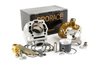 Zylinderkit Metrakit Pro Race 4 Ø 50mm, 77cc, Derbi D50B0 Euro3/4