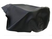 Sattelüberzug Peugeot Speedfight 3 50ccm Schwarz