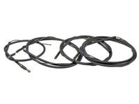 Kabelset Solex 5000 schwarz