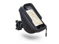 Smartphone/GPS Halterung für Lenkermontage