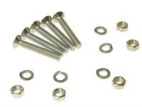 Schraubenset für Bremsscheibe M6 x 40mm 5 Stück