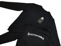 Pullover 2-Stroke Stuff original (Grösse L)