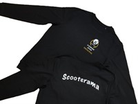 Pullover 2-Stroke Stuff original (Grösse S)