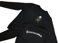 Pullover 2-Stroke Stuff original (Grösse XL)