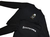 Pullover 2-Stroke Stuff original (Grösse XS)