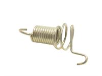 Feder zu Lampe / Reflektor (Eierlampe)