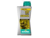 Motorex 2-Takt Öl 1l (teilsynthetisch)