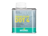 Motorex Bremsflüssigkeit DOT4 250ml