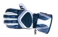 Handschuhe SP Protect racing Gunmetal, Gr.  M