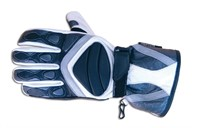 Handschuhe SP Protect racing Gunmetal, Gr.  XL