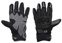 Handschuh ADX Cross schwarz (Grösse L) Paar
