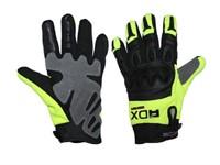 Handschuh ADX MX2 Cross Gelb (Grösse XL) Paar