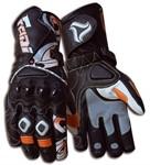 Handschuhe Race Protect, Paar, Leder, (Grösse S)