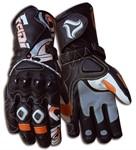 Handschuhe Race Protect, Paar, Leder, (Grösse L)