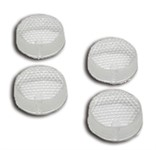 Blinkergläser transparent Aprilia RS50