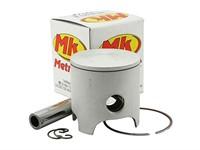 Kolbenkit Metrakit Pro Race 47.6mm Alu für Derbi/Gilera Motoren