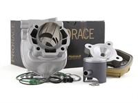 Zylinderkit Metrakit Pro Race 2 70cc, Minarelli LC, 12mm Kolbenbolzen