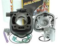 Rennsatz Malossi 47mm, 70cc, Yamaha Aerox