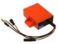 Zündbox MVT Digital Multicurve, einstellbare CDI für Akoa Zündung