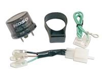 Blinkerrelais Digital, für LED Blinkerbirnen und Blinker