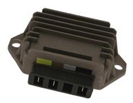 Spannungsregler, Vespa PK und PX