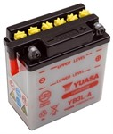 Batterie 12V 3A YB3L-B Yuasa
