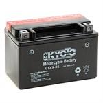 Batterie YT9B-BS Kyoto