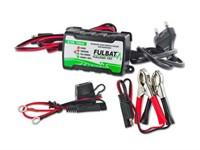 Batterieladegerät FULBAT FULLOAD 750 6-12V 1A