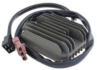 Spannungsregler / Gleichrichter Aprilia,  Piaggio, Gilera, Vespa 250 - 500cc