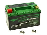 Batterie Electhium HJTZ7S-FP-S -, YTZ7S-BS, Lithium Ion technologie