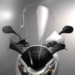 Windschutzscheibe Biondi transparent Honda PCX 125 >2010