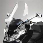 Windschutzscheibe Biondi transparent Suzuki Burgman 400 >2006