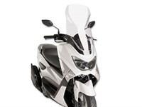 Windschutz Puig V-Tech Line, MBK Ocito / Yamaha N-Max 125-155cc