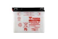 Batterie SY50-N18L-AT Yuasa (leer)