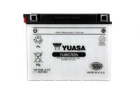 Batterie Y50-N18L-A Yuasa (leer)
