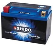 Batterie Lithium Ionen YTX4L-BS LION S