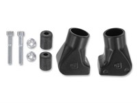 Alufüsse für Zentralständer Vespa PK/PX/PE/T5