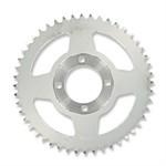Zahnkranz 420/48 Z Aluminium 7075 T6 Bye Bike verstärkt