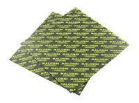 Carbon Membranplatten Malossi, 2 stk. à je 10x10cm, 0.30mm