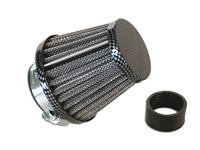 Luftfilter TNT carbon look
