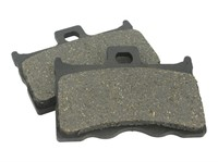 Bremsbeläge Galfer organisch 41 x 55.5 x 7 mm