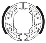 Bremsbeläge (Trommelbremse) hinten Galfer organisch Ø 110 x 20mm