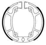Bremsbacken Galfer Ø 130x25mm