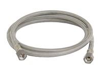 Stahlflex Bremsleitung - 65cm