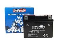 Batterie YT4L-BS Kyoto
